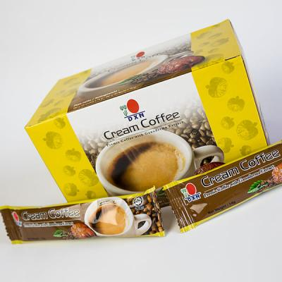 Ganoderma Caffe Cream Coffee